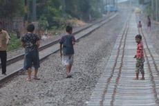 Bangun Jalur Ganda KA dan Asrama Haji, Pemerintah Terbitkan Sukuk