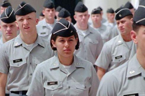 Perguruan Tinggi Militer Norwich Izinkan Taruna Tetap Berhijab