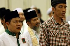 Muhaimin Sebut di Koalisi Jokowi-JK Ada Jaminan Pembagian Jatah Menteri