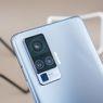 Vivo Bikin Sensor Kamera RGBW dengan Tambahan Filter Warna Putih
