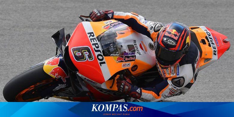 Hasil FP2 MotoGP Austria, Pengganti Marc Marquez A