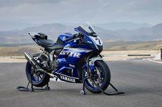 Yamaha Rilis Paket Balap untuk YZF-R7 dari GYTR