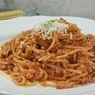 Resep Spaghetti Bolognese Rice Cooker, Ganti Daging dengan Kornet