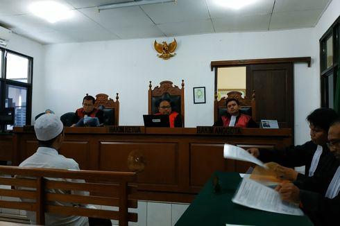 Panggil 5 Saksi, PN Depok Lanjutkan Sidang Kasus Arpah