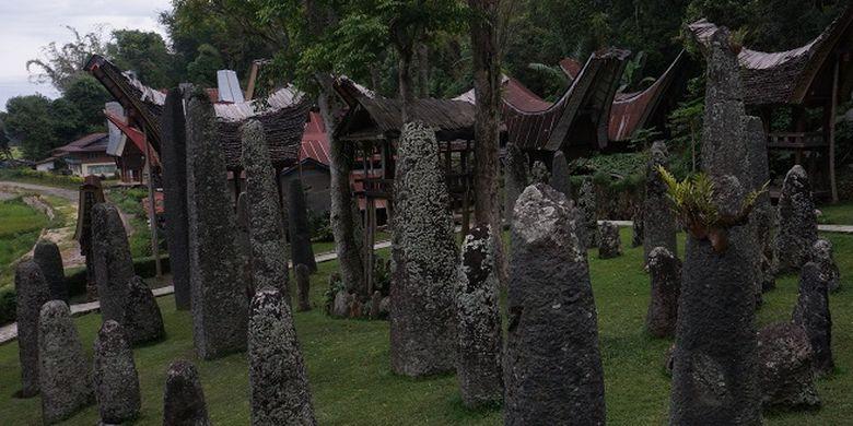 Zaman Praaksara Kehidupan Manusia Di Indonesia Halaman All Kompas Com