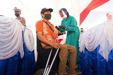 Stafsus Jokowi: Cakupan Vaksinasi bagi Penyandang Disabilitas di Jawa-Bali Hampir 100 Persen