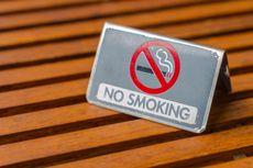 Larangan Merokok di Apartemen, tapi Ganja Diperbolehkan