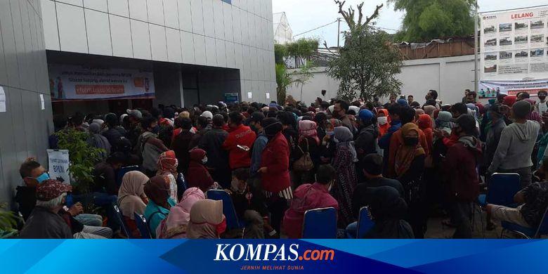 Syarat Daftar BPUM 2021, Bisa Cair Lewat BPD dan PT Pos Indonesia