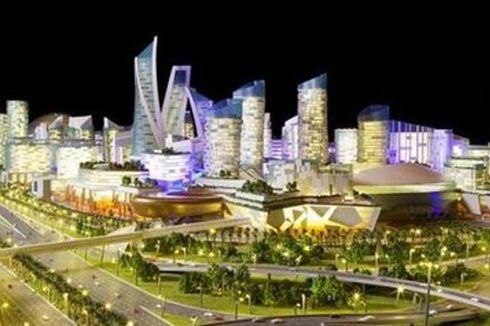Mall of The World Dubai, Megaproyek Terbesar