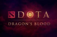 Netflix Adaptasi Game DOTA 2 Jadi Serial Animasi