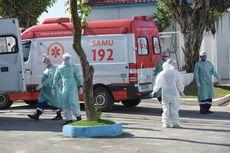 Brazil Setujui Penggunaan Darurat Vaksin Covid-19 Produksi Sinovac dan Oxford