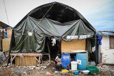 Anies: Shelter untuk Warga Kampung Akuarium Hanya Sementara