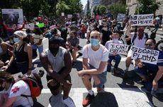 Perangi Isu Rasisme, Balenciaga Siapkan Donasi Tahunan