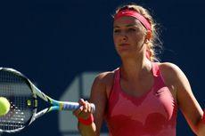 Serena Williams dan Victoria Azarenka, Pertarungan di Puncak