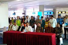 Jokowi Minta Masyarakat Bersatu dan Kerja Sama Stop Virus Corona