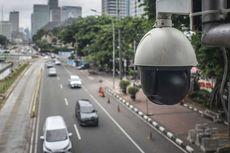 Jumlah dan Lokasi Kamera CCTV Tilang Elektronik di 12 Provinsi