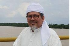 Tengku Zulkarnain Meninggal, Wapres Kehilangan Sahabat dan Teman Dialog