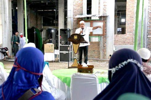 Hindari Masjid Digusur, Pemkot Medan Bantu Urus Sertifikat Wakaf