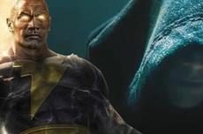 Dibintangi Dwayne Johnson, Ini 7 Hal Penting dari Teaser Baru Black Adam