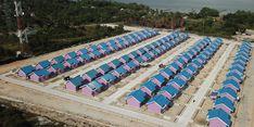 Pembangunan Rumah Khusus Sejahterakan Nelayan