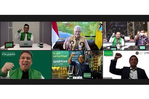 Manfaatkan Teknologi, Gig Worker Sumbang Rp 872 Miliar untuk Perekonomian Semarang