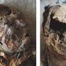 Luka Brutal pada Kerangka Berusia 3000 Tahun, Bukti Kekerasan di Gurun Atacama
