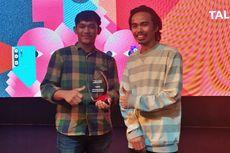 Sineas Asal Serang Juarai Lomba Film Pendek dengan Huawei P30 Pro Lite