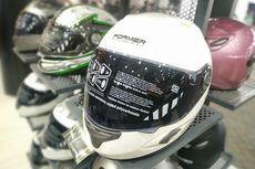 Polisi Bakal Tilang Pemotor yang Tak Pakai Helm SNI, Didenda Rp 250.000