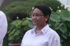 Retno Marsudi, dari Den Haag Langsung Jadi Perempuan Pertama di Kursi Menlu