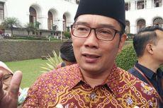 7 Fakta Wacana Kota Bogor Jadi Provinsi, Ridwan Kamil Tak Setuju hingga Antisipasi Jumlah Penduduk