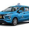 Mitsubishi Menolak Bikin Xpander Jadi Taksi