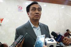 Politisi PDI-P: Ibu Megawati Ada di Teuku Umar, Sehat Walafiat