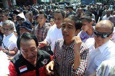 Pesan Anies Baswedan kepada Relawan Jokowi-JK