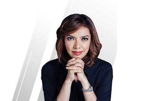 Najwa Shihab Turut Berkomentar terkait Kinerja PSSI