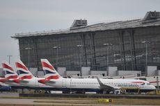 Pilot British Airways Mogok Massal, Hampir Seluruh Penerbangan Dibatalkan