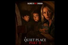 Paling Dinanti, Ini 5 Film yang Tayang di Bioskop CGV pada Mei 2021