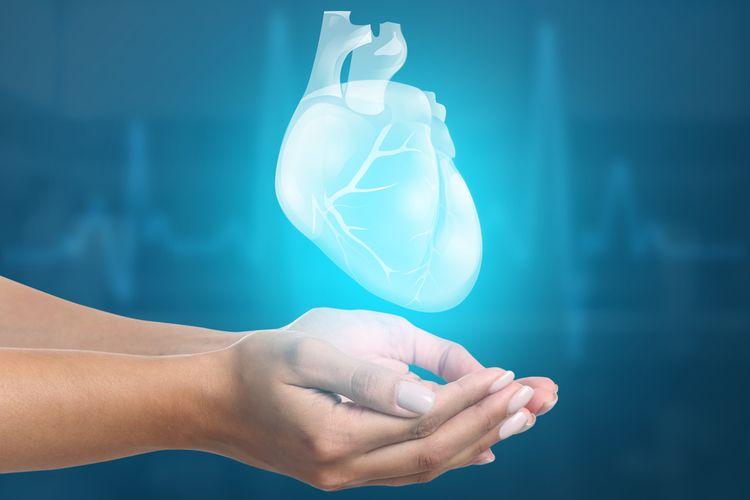 Ilustrasi penerima transplantasi organ. Vaksin Covid-19 dosis ketiga atau suntikan penguat bisa meningkatkan kekebalan pada penerima transplantasi organ.