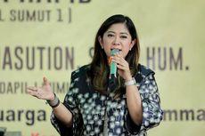 Meutya Hafid: Golkar Dorong Munas Capai Musyawarah Mufakat