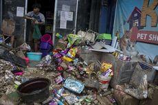 Hari Terakhir Masa Tanggap Darurat, Pemkot Bekasi Klaim Sudah Angkut 90 Persen Sampah Banjir