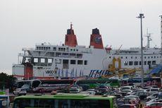 Tsunami Banten Sempat Buat Kapal Sulit Bersandar di Pelabuhan Merak