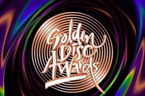 Daftar Lengkap Pemenang Golden Disc Awards Ke-35