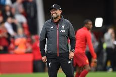 Liverpool Vs Man United, Klopp Tanggapi soal