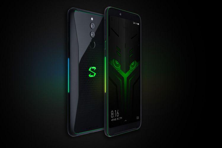 Hasil gambar untuk Xiaomi Black Shark Helo