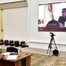 Ratas dengan Jokowi, Gubernur Sumut Minta Bantuan Lab PCR