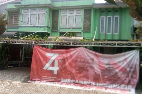 Polisi Gelar Rekonstruksi Perencanaan Bom Molotov oleh Dosen IPB
