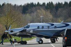 Pesawat Jatuh di AS, 9 Orang Tewas, 2 di Antaranya Anak-anak