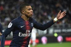 Alasan Mbappe Ajak Striker AS Monaco Berbagi Gelar Sepatu Emas Liga Perancis