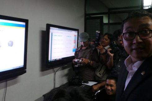 E-KTP Dihentikan Sementara, Fadli Zon Duga Pemerintah Ingin Cari Proyek Baru