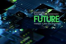 Dorong Transformasi Digital Berkelanjutan, Schneider Electric Gelar Innovation Day 2021 secara Virtual