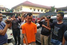 Pengakuan Pembunuh Sopir Taksi Online di Medan: Tikam Korban Berkali-kali, Merampok Mobil untuk Pergi ke Batam